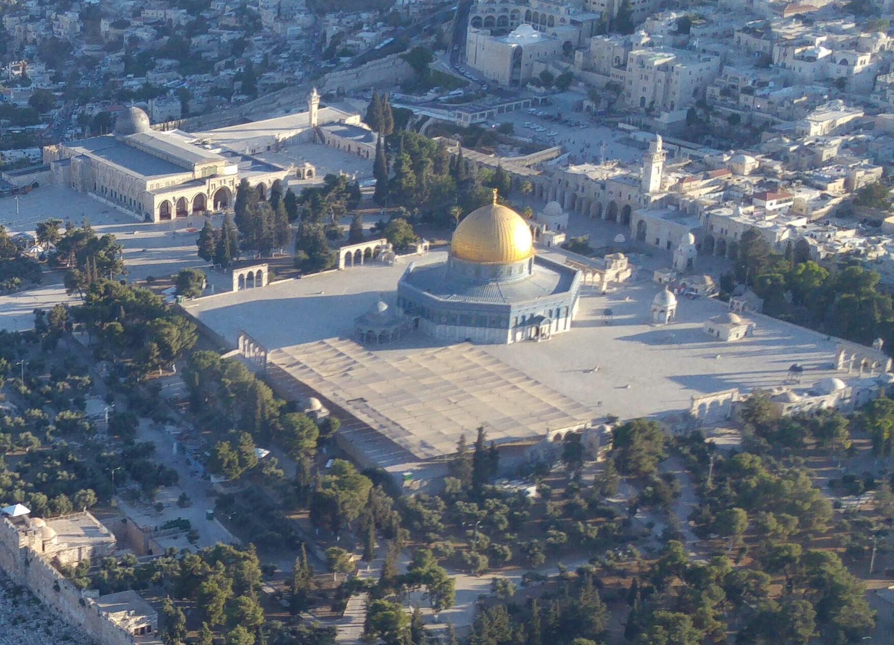 helicopter flight tours jerusalem